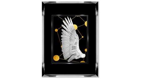 Постер на стену Крылья Ангела - 1 97*71 см.