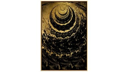 Постер на стену Подземелье-1 60х80см