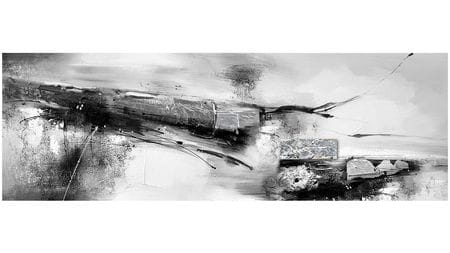 Картина маслом Буря