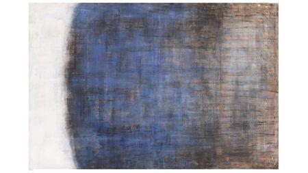 Картина для интерьера Абстракция в окне
