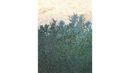 Картина шишкин лес